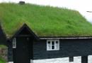 Grüne Dächer helfen sparen und nützen Klima